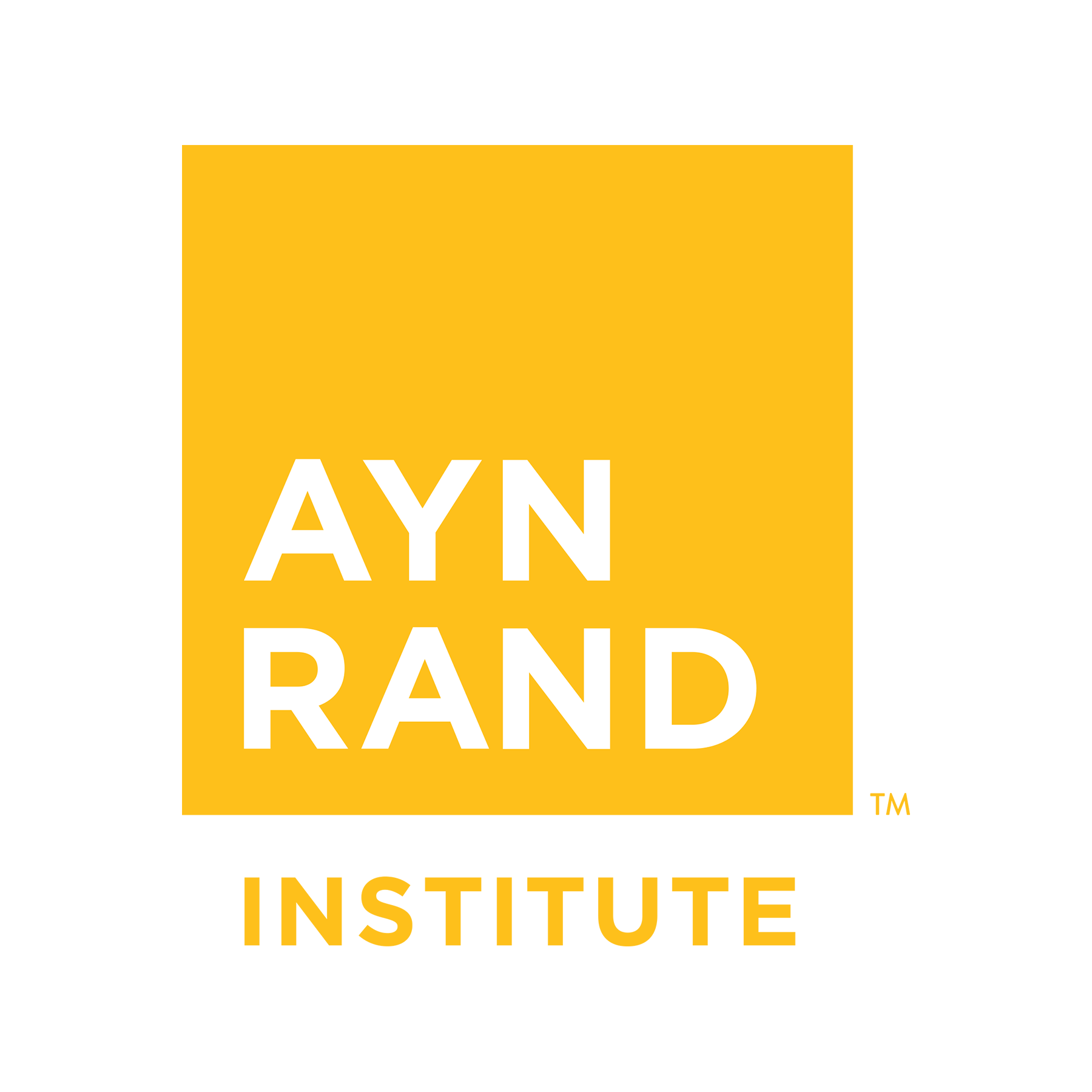 ayn rand essay scholarships