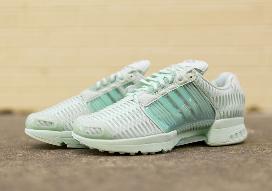 Adidas Clima Cool 1 (Frost Green). Sneakers AdidasFrost