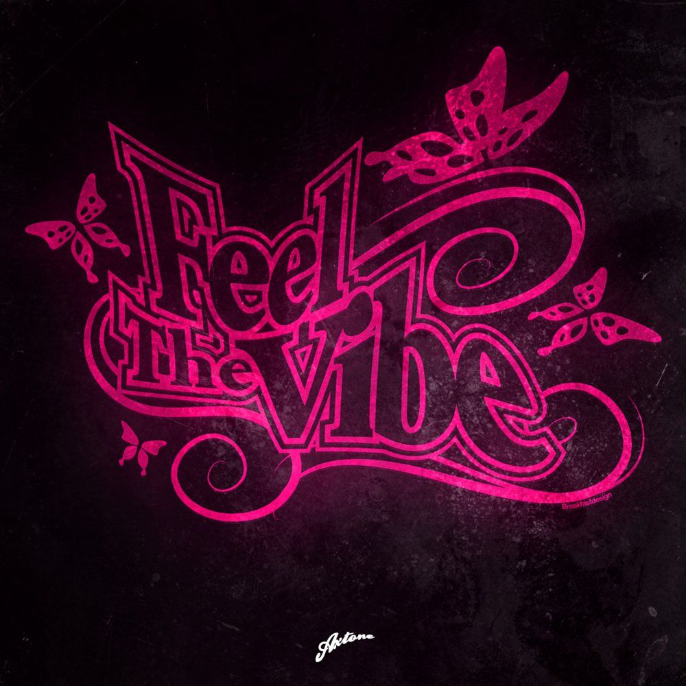 Axwell, Tara McDonald – Feel the Vibe (Til the Morning Comes) (single cover art)