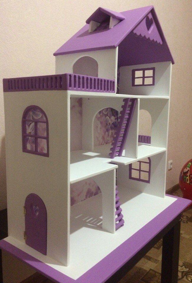68 Ideas De Casa De Muñecas Casa De Muñecas Muebles Para Muñecas Casa De Muñecas De Cartón