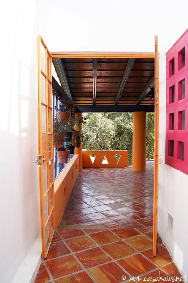 Incre ble casa de estilo mexicano en chapala parte 1 en for Muebles estilo mexicano contemporaneo