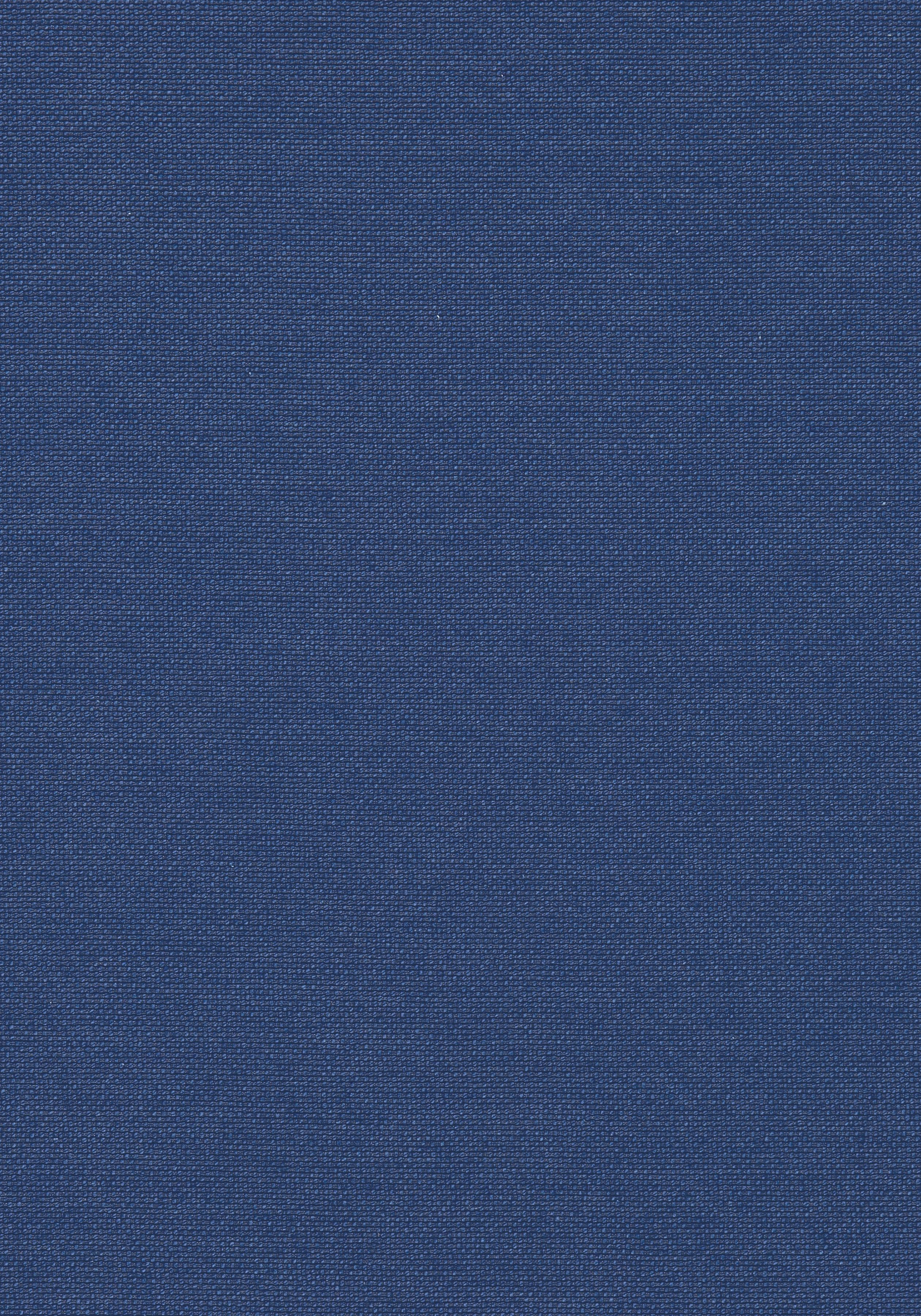 W80269 Royal Blue Wallpaper Blue Fabric Textured Wallpaper