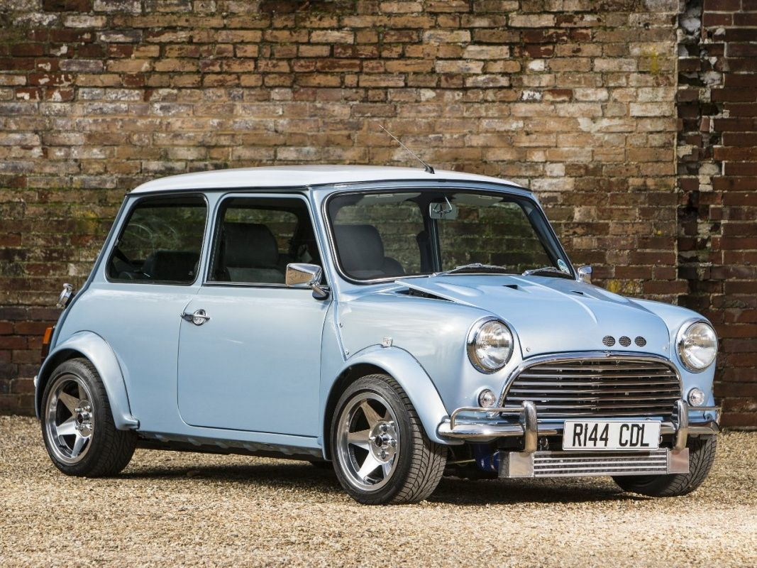 Pin by frank silva on minis   Pinterest   Minis, Classic mini and Cars