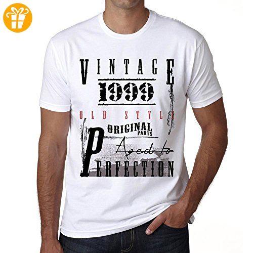 1999 Geburtstag Mann Geschenk Geburtstag Tshirt Männer Geschenk
