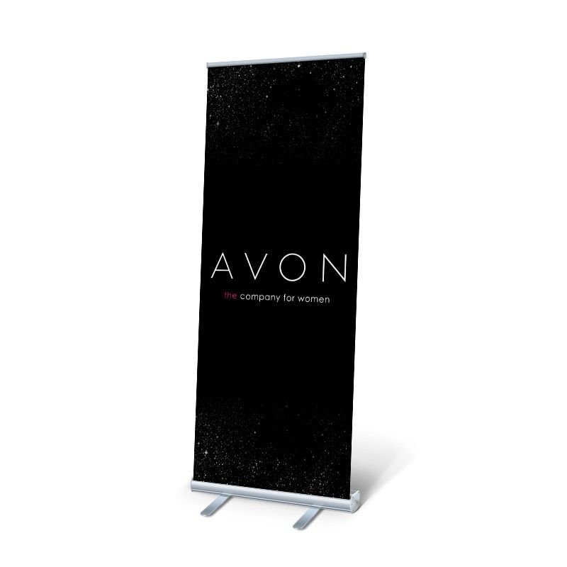 Avon Banners Beauty And The Beast Banners