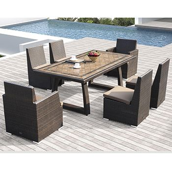Pin de Costco México en Muebles de patio | Pinterest | Patios ...