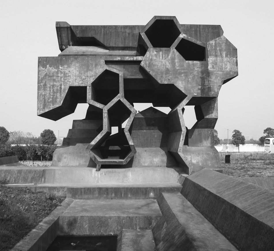 Modern Architecture Journals on brutalism: an interview with peter chadwick | journal | the