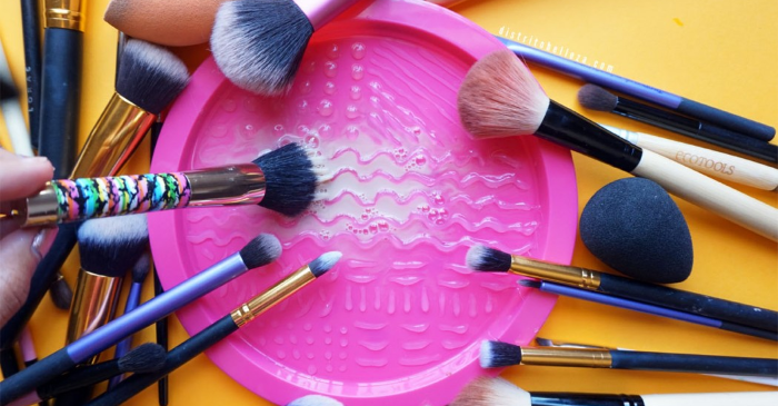 Beauty Hacks You WISH You Knew Yesterday Diy makeup