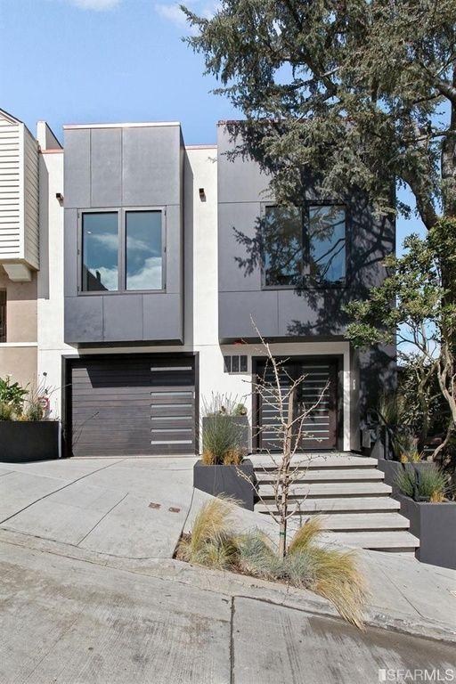 Home in Noe Valley San Francisco, CA