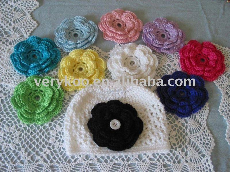 bernat baby stretch yarn patterns | BABY BEANIE Crochet Pattern ...