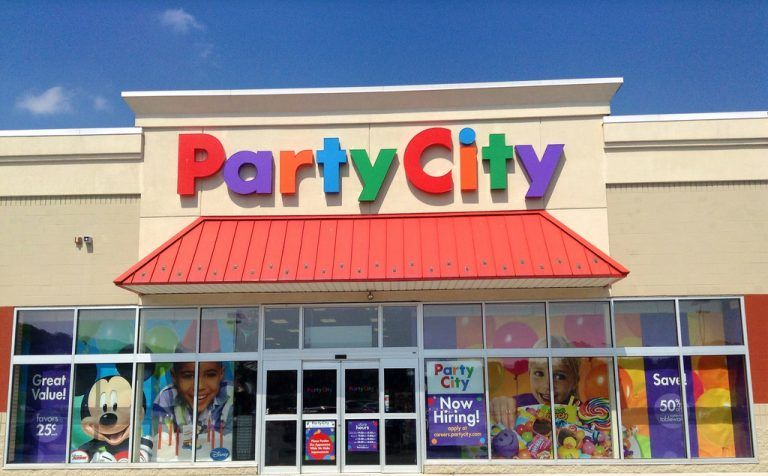 Party City Party City Halloween Store Halloween City