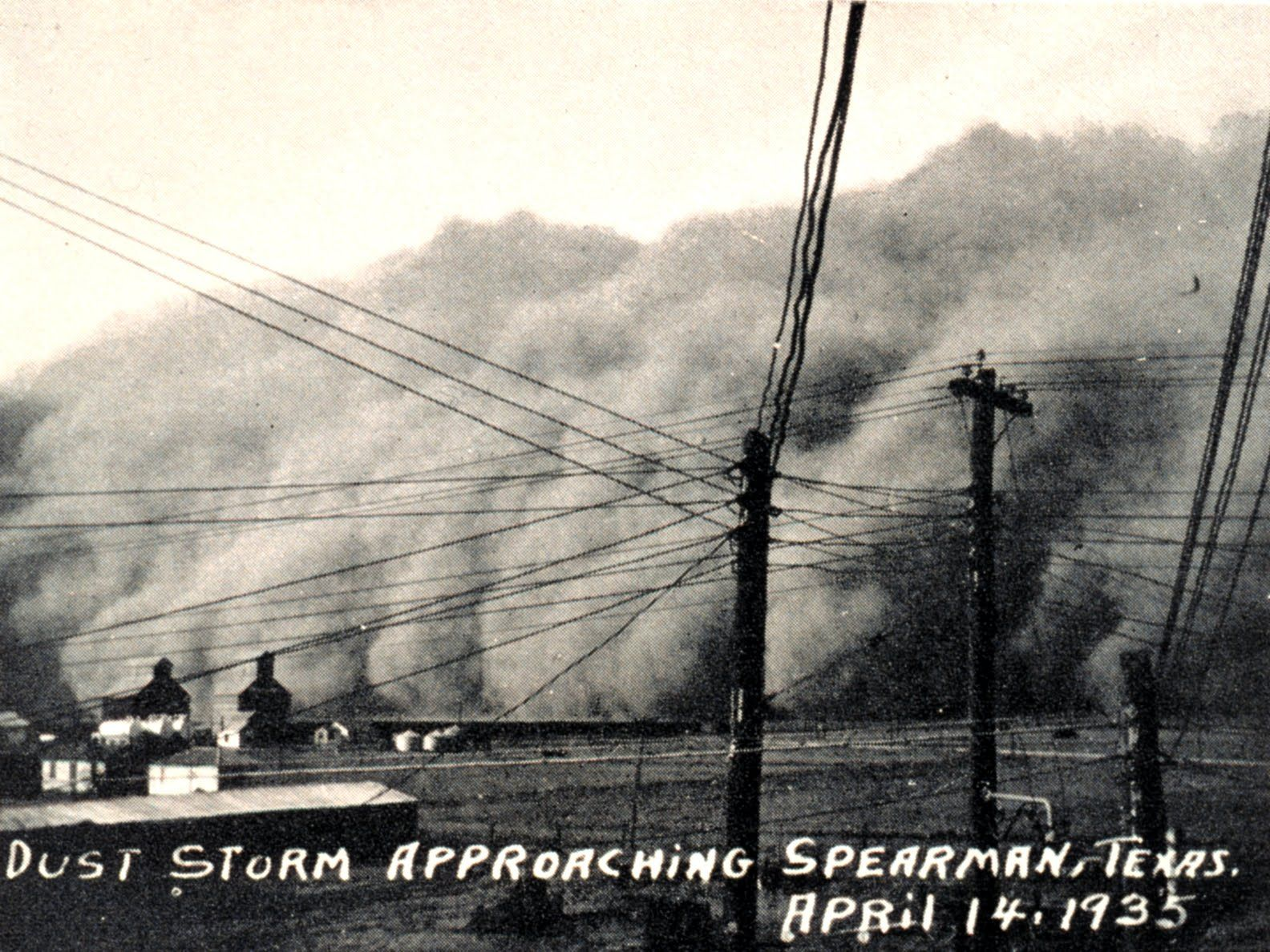 Watching The Ken Burns Dust Bowl Doc Right Now 41335 Was
