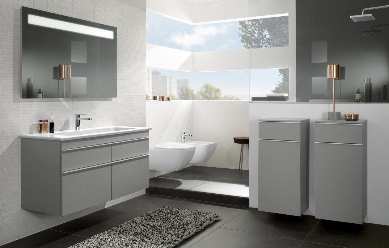 Badmöbel-Set Venticello, Villeroy \ Boch Badmöbel Pinterest - badezimmermöbel villeroy und boch