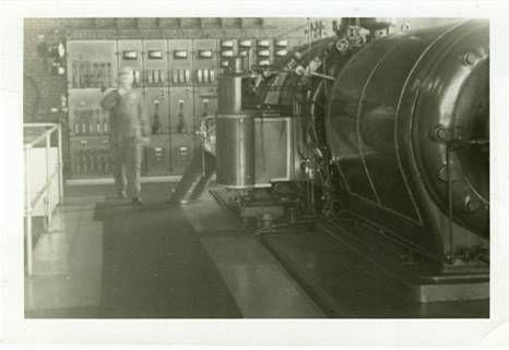 b8f8b3c2d90 Helvetia Mine Power Plant Turbine and Control Room, Helvetia, PA ...