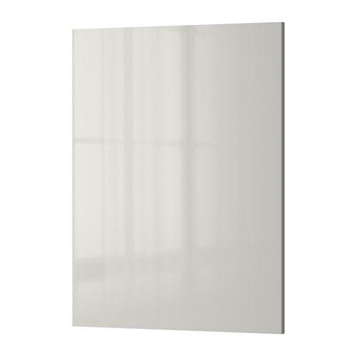 Best Ringhult Door High Gloss Light Grey 60X80 Cm Ikea 640 x 480