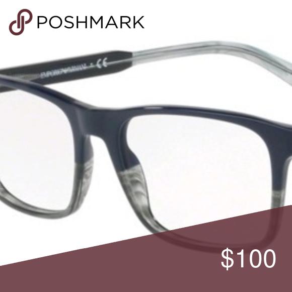 e0e18d5f171 Emporio Armani Eyeglasses 3120-5572 Model  Emporio Armani 3120 Eyeglasses  Frame Color  Blue
