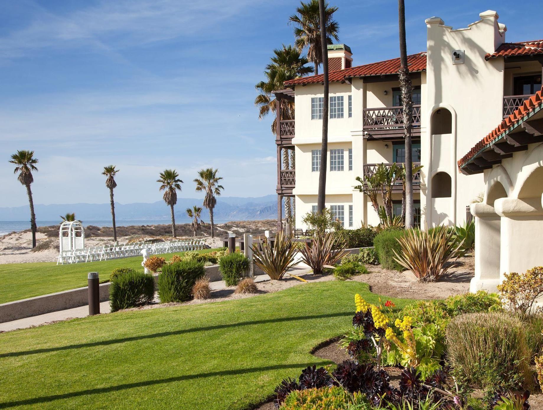 Oxnard (CA) Embassy Suites Mandalay Beach Hotel And Resort