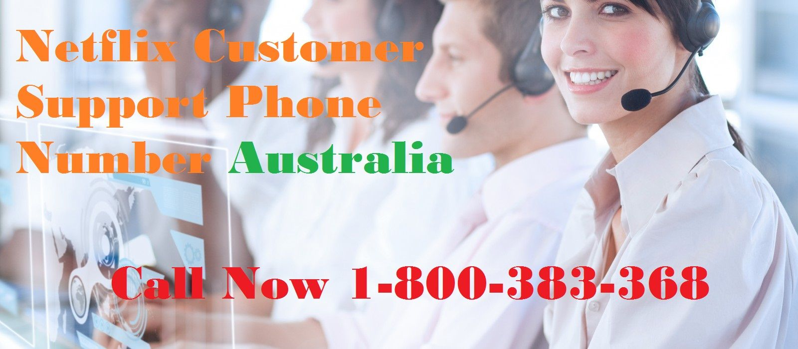 Netflix Contact 1800383368 Phone Number Australia For
