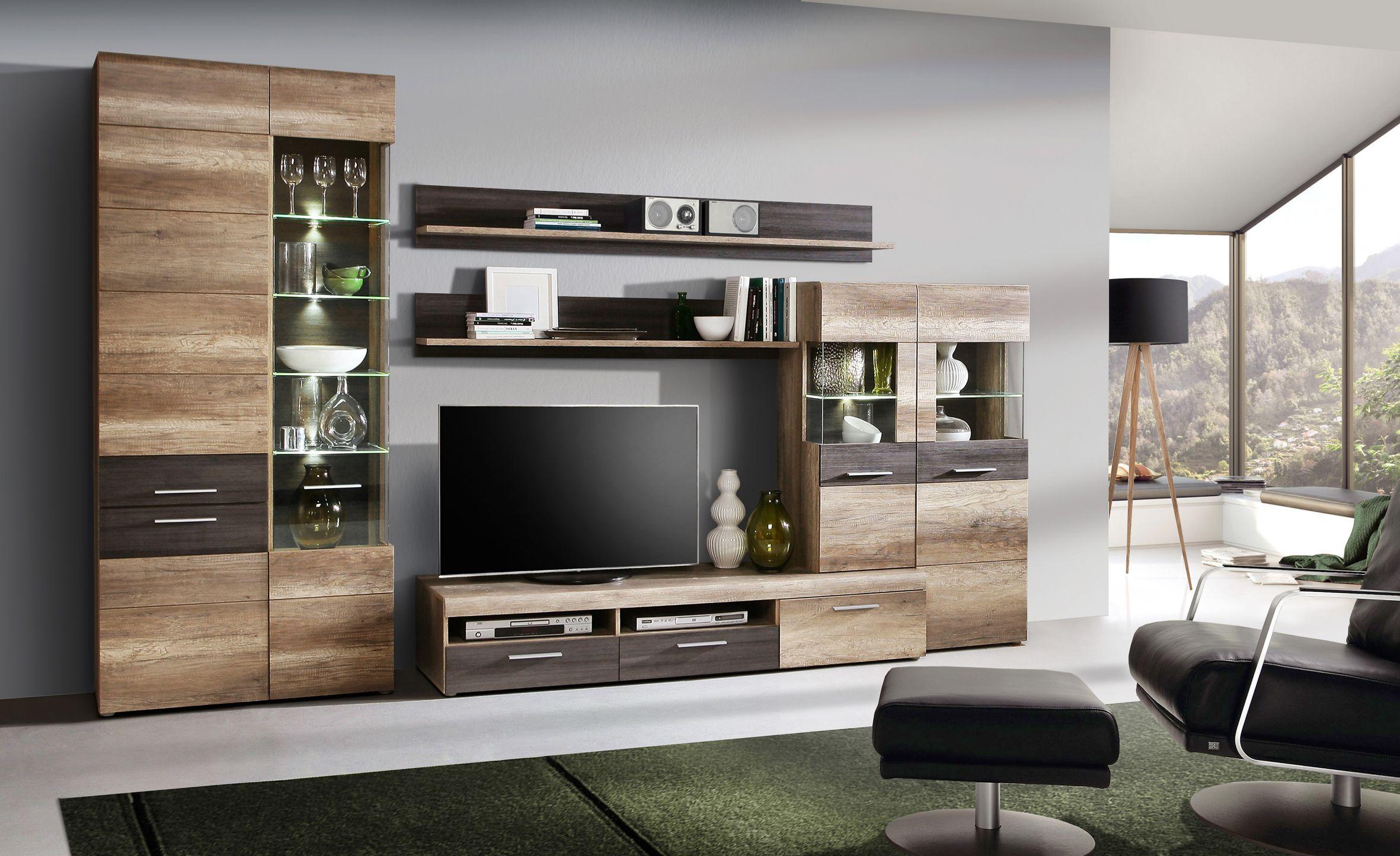 Diese Wohnprogramm setzt mit ihrem trendigen Design tolle ...