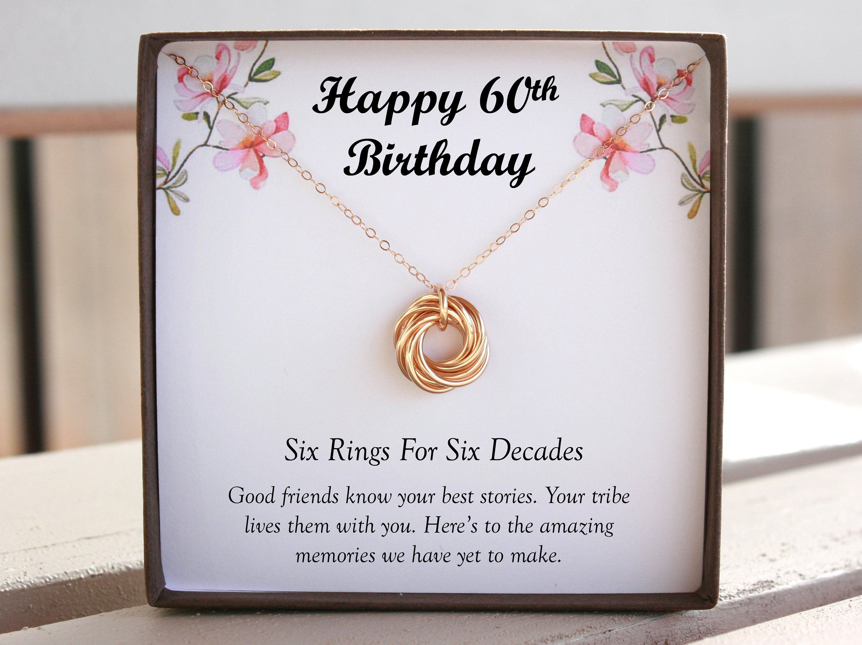 60th birthday for best friend 60th birthday gift for