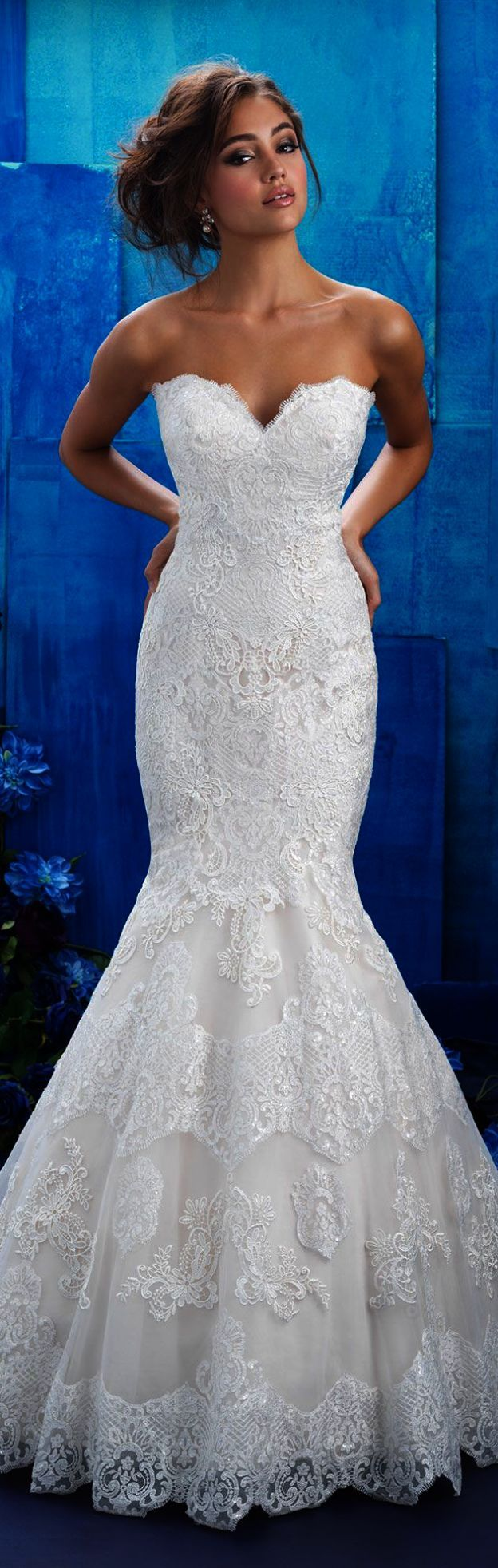 Rent wedding dress davids bridal  Lace Wedding Dresses Davidus Bridal Lace Wedding Dresses For Rent