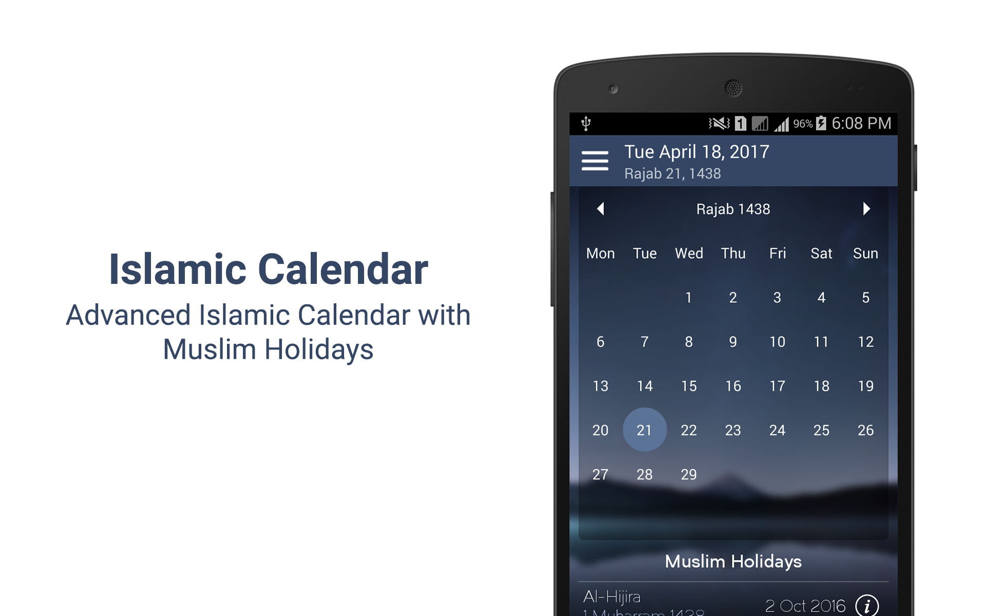 Pin by Aasim Khan on Islamic Prayer Times | Android apps