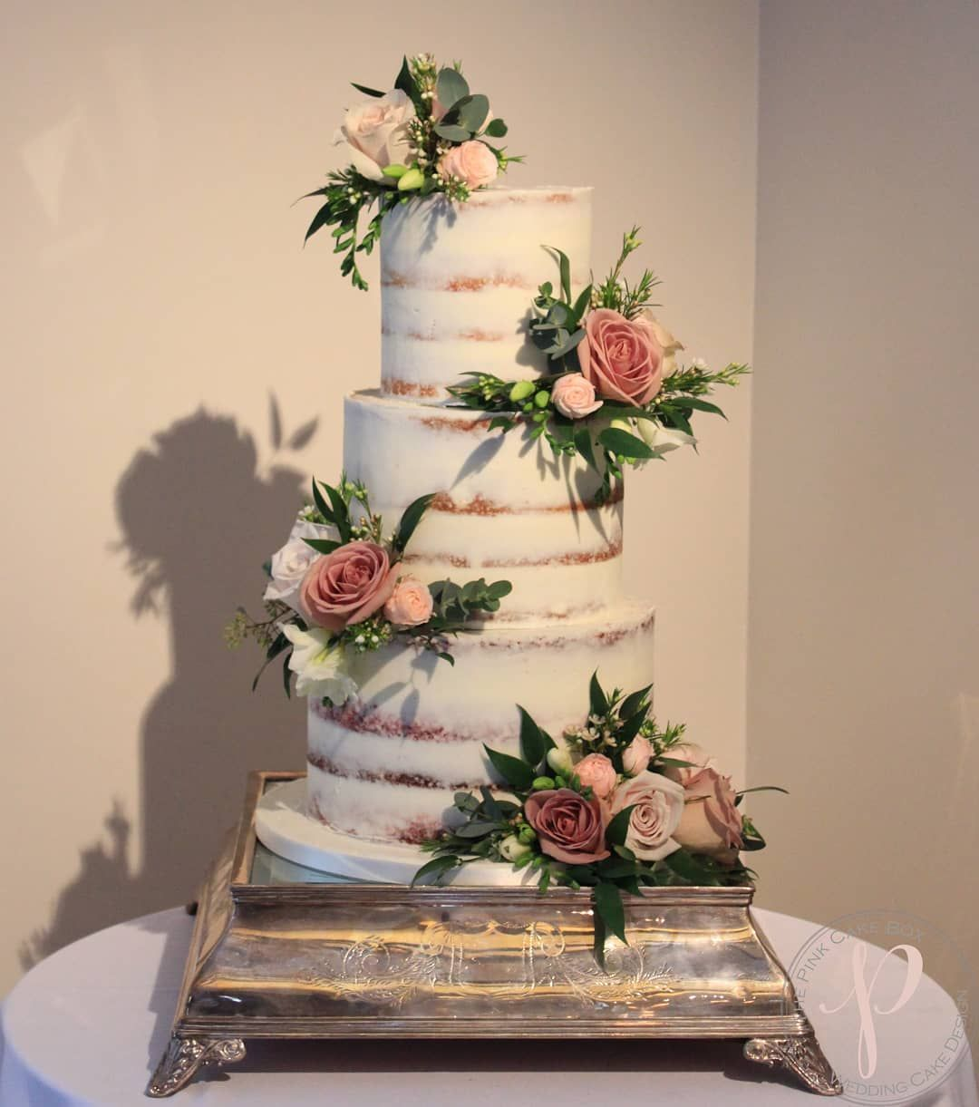 Seminakedweddingcake Hashtag On Instagram Photos And Videos Wedding Cake Cost Wedding Cakes With Flowers Wedding Cake Prices