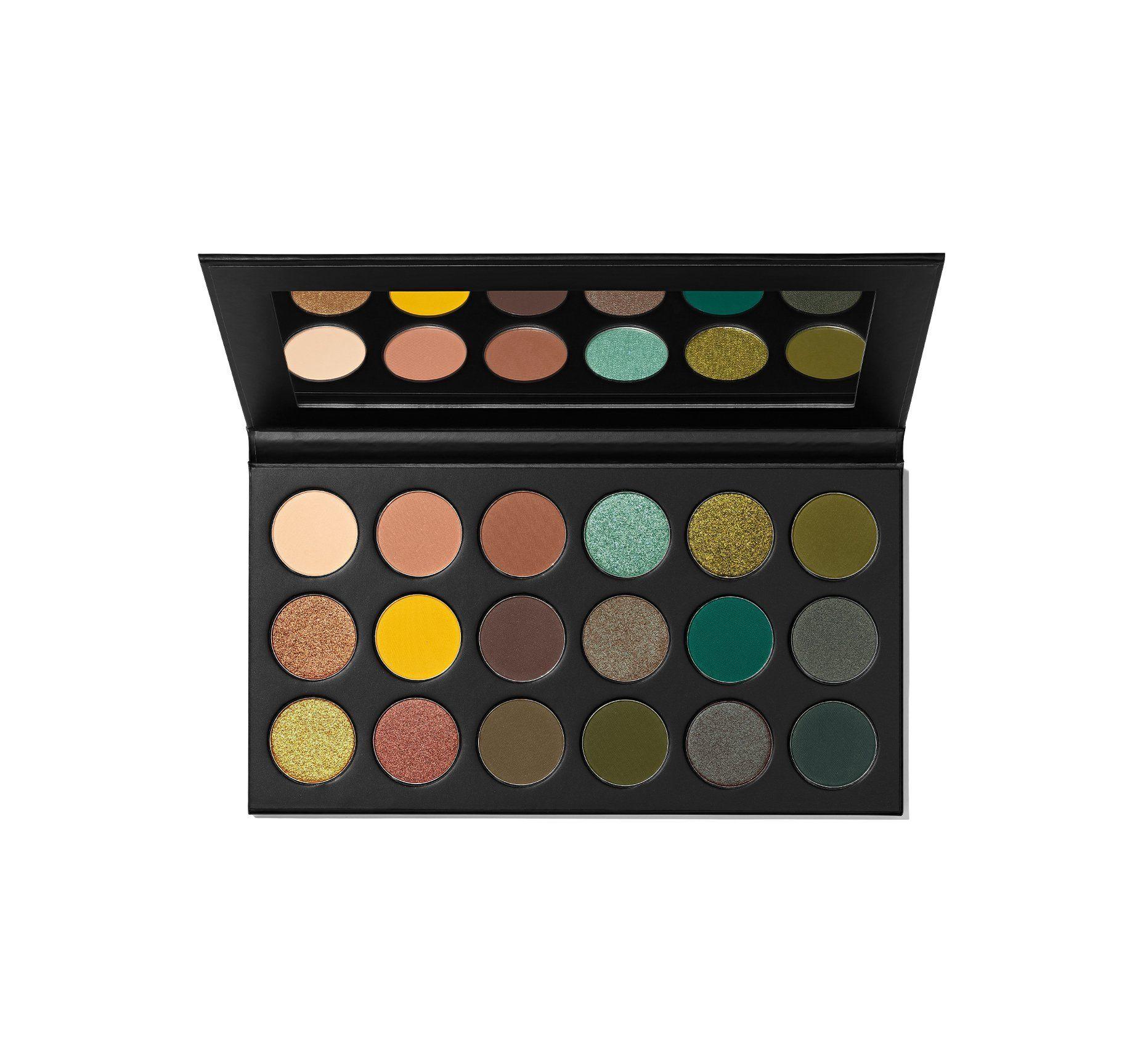 18b Makin Bank Artistry Palette In 2020 Kiss Proof Lipstick