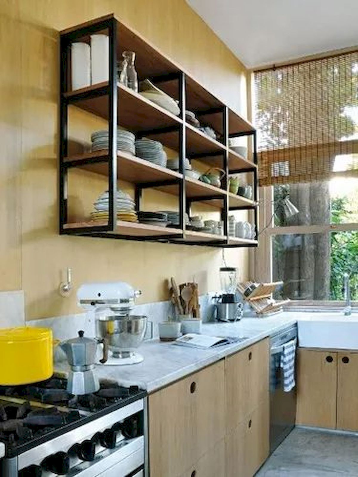 Cool 20 Kitchen Industrial Design Ideas Le That Allow You To Create Your Own Web Design From Th In 2020 Industrial Kitchen Design Kitchen Design Design Your Kitchen