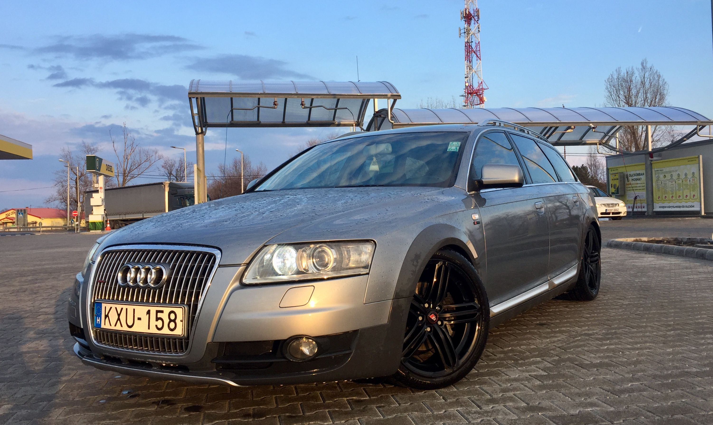 total so that guidance some t a tt allroad brings another head i motor forum had think pictures the for gasket shell grm seal to grassroots motorsports challenge and spent here kit audi are