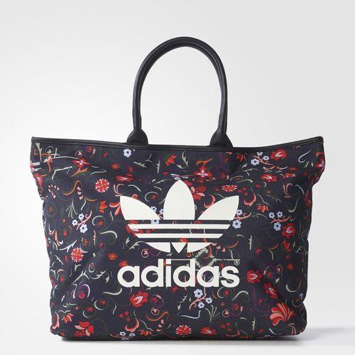 c1ff1e71b0978 adidas Bolsa Originals Moscow Beach Shopper Mujer - Multicolor ...