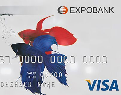 Credit Card For Expobank Ipad Movie Posters Cards
