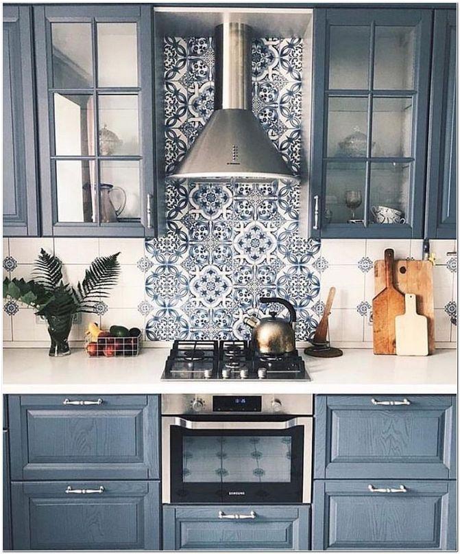Photo of +50 Creative Small Kitchen Design And Organization Ideas