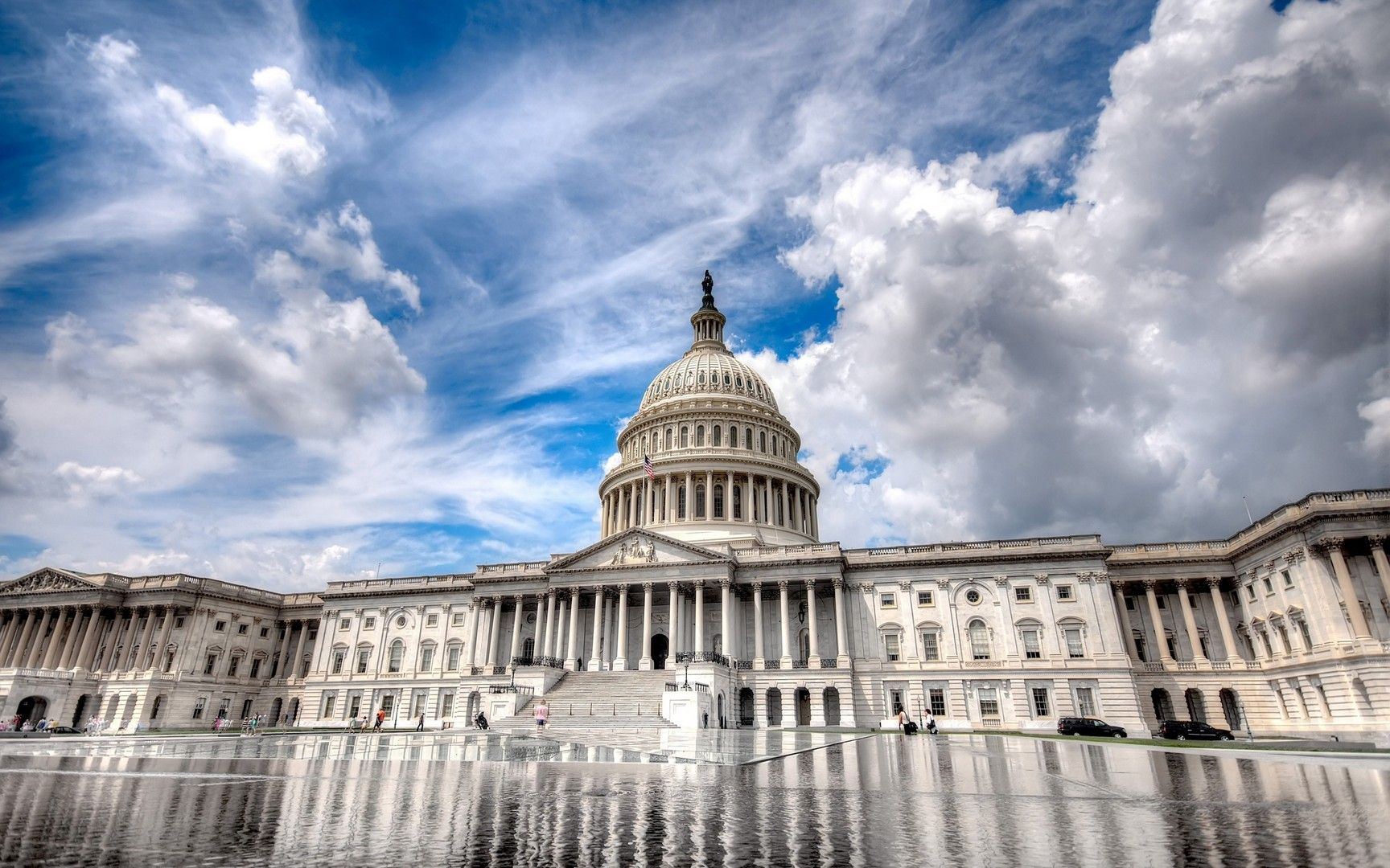 HD United States Capitol wallpaper | Capitol building, United ...