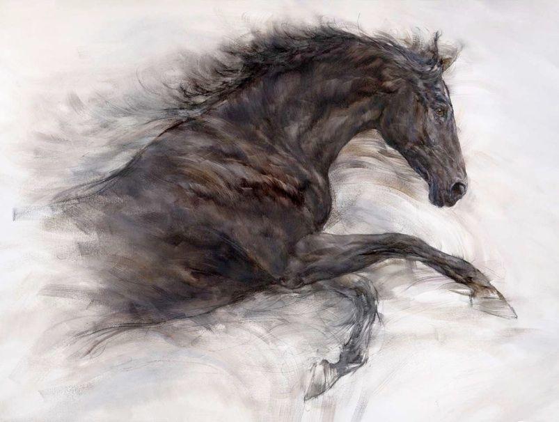 Gary Benfield ~ Spirit