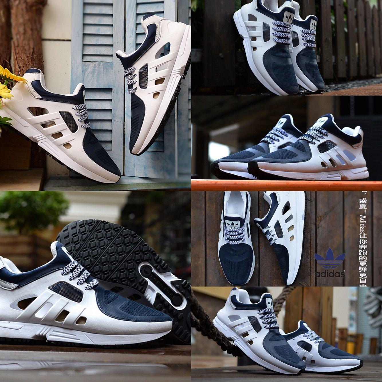 Adidas EQT racer shoes Size: Skype ID: goodswind