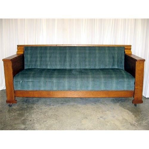 Image Result For Antique Kroehler Sofa Bed