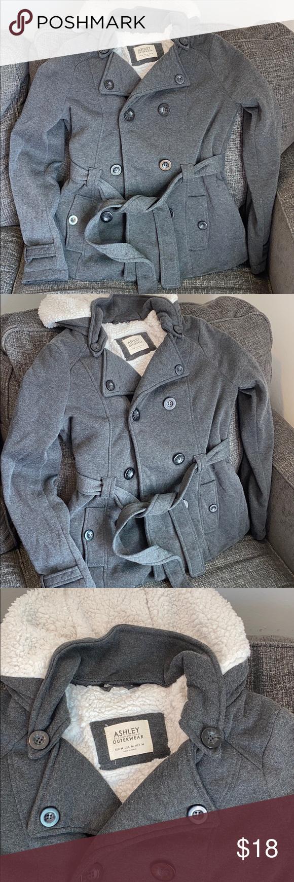 Ashley Outerwear Jacket Outerwear Jackets Jackets Outerwear [ 1740 x 580 Pixel ]