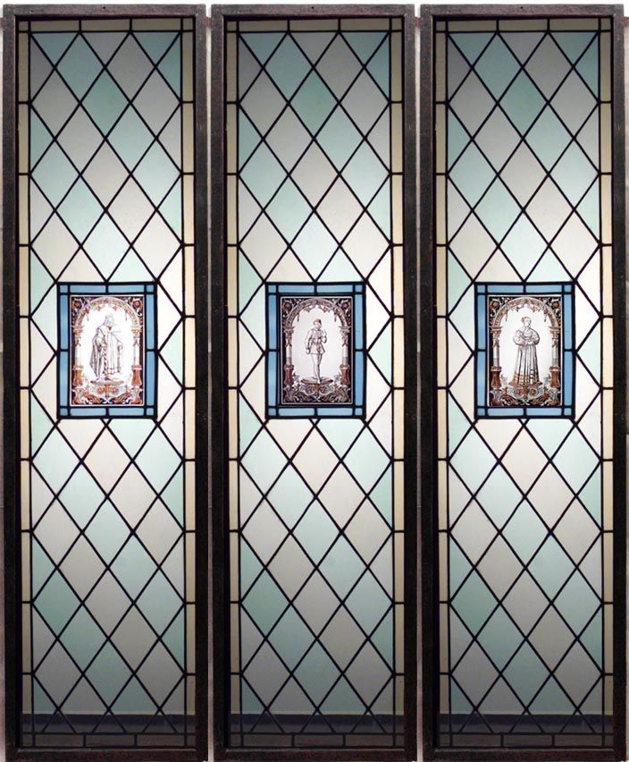 Transom Windows A Useful Design Element: English Renaissance Architectural Element Window Glass