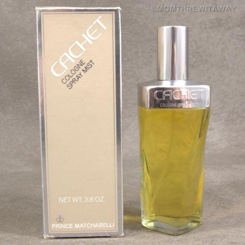 Where to buy cachet perfume