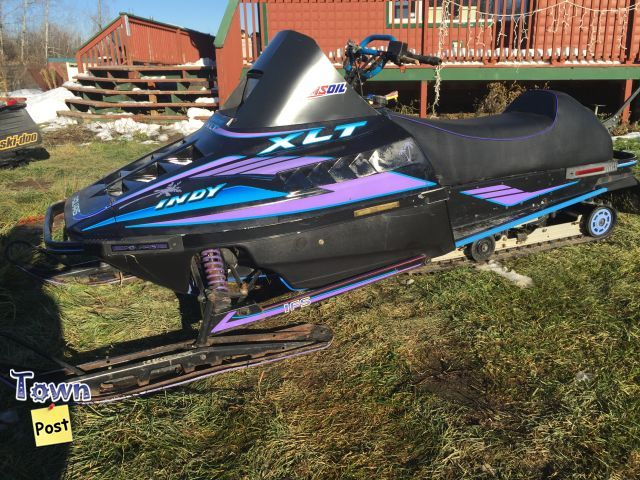 2004 Arctic Cat f5 firecat with 2700 on the ODO runs great