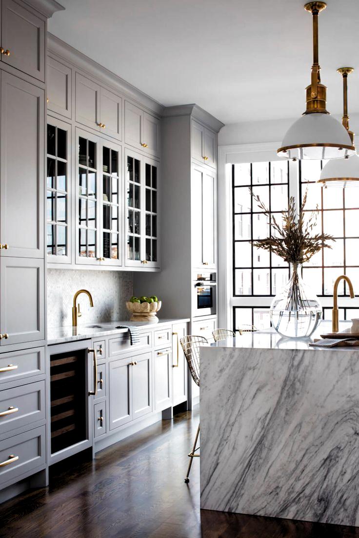 Risultati Immagini Per Marmo Bianco Carrara Cucina Progettazione Di Una Cucina Moderna Cucine Contemporanee Cucine Italiane