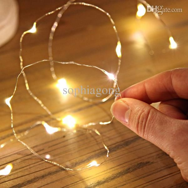 Wholesale cheap submersible string light online, no - Find best 2M