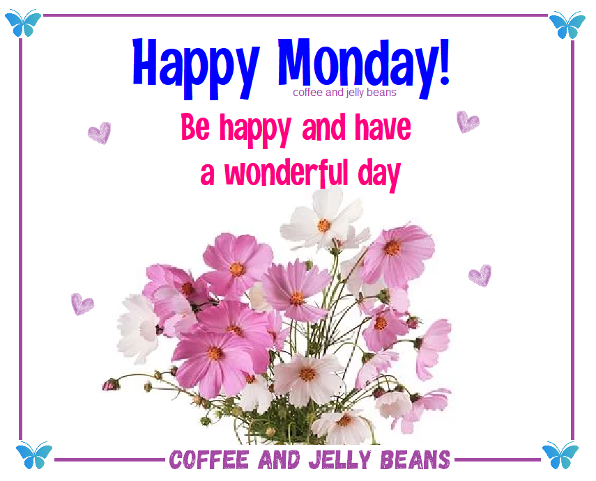 Daily Messages Coffee and Jelly Beans https://www.facebook ...