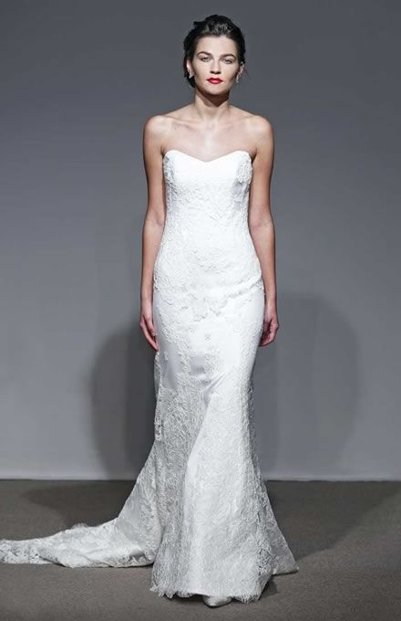 Anna Maier Ulla Maija Lea Featured By Ultimate Bride Ultimatebride Inquirestyle Com Wedding Atelier Bridal Gowns Bridal Dresses