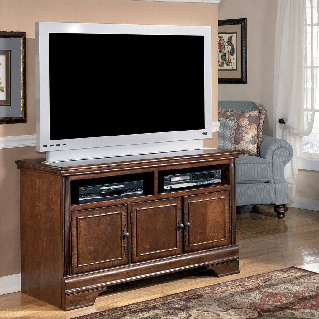 Pin By Keisha Stephen On Future Apartment Large Tv Stands Tv Stand Dark Brown Entertainment Furniture [ 1024 x 1024 Pixel ]