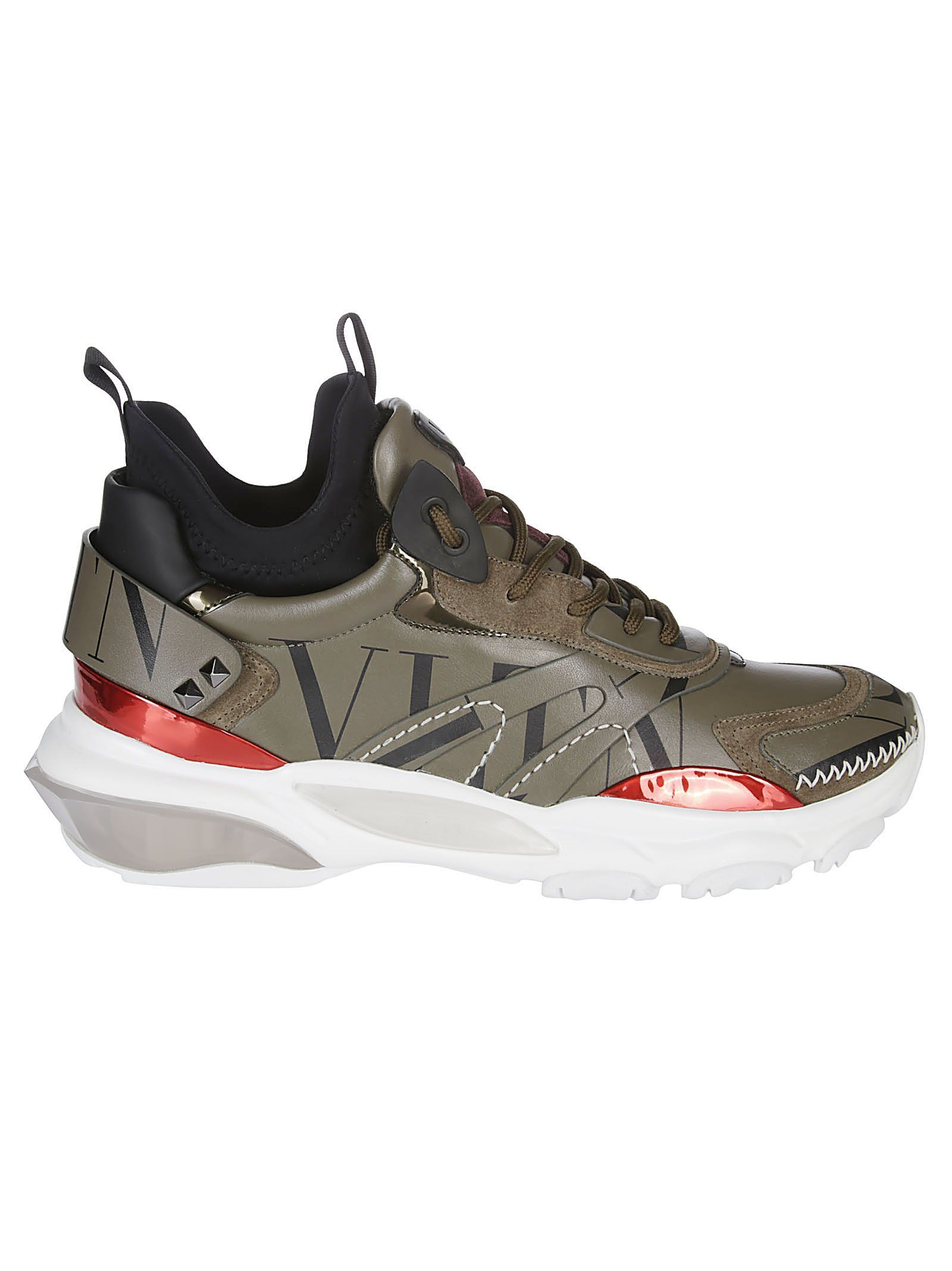 c7b80d883 VALENTINO BOUNCE SNEAKERS.  valentino  shoes