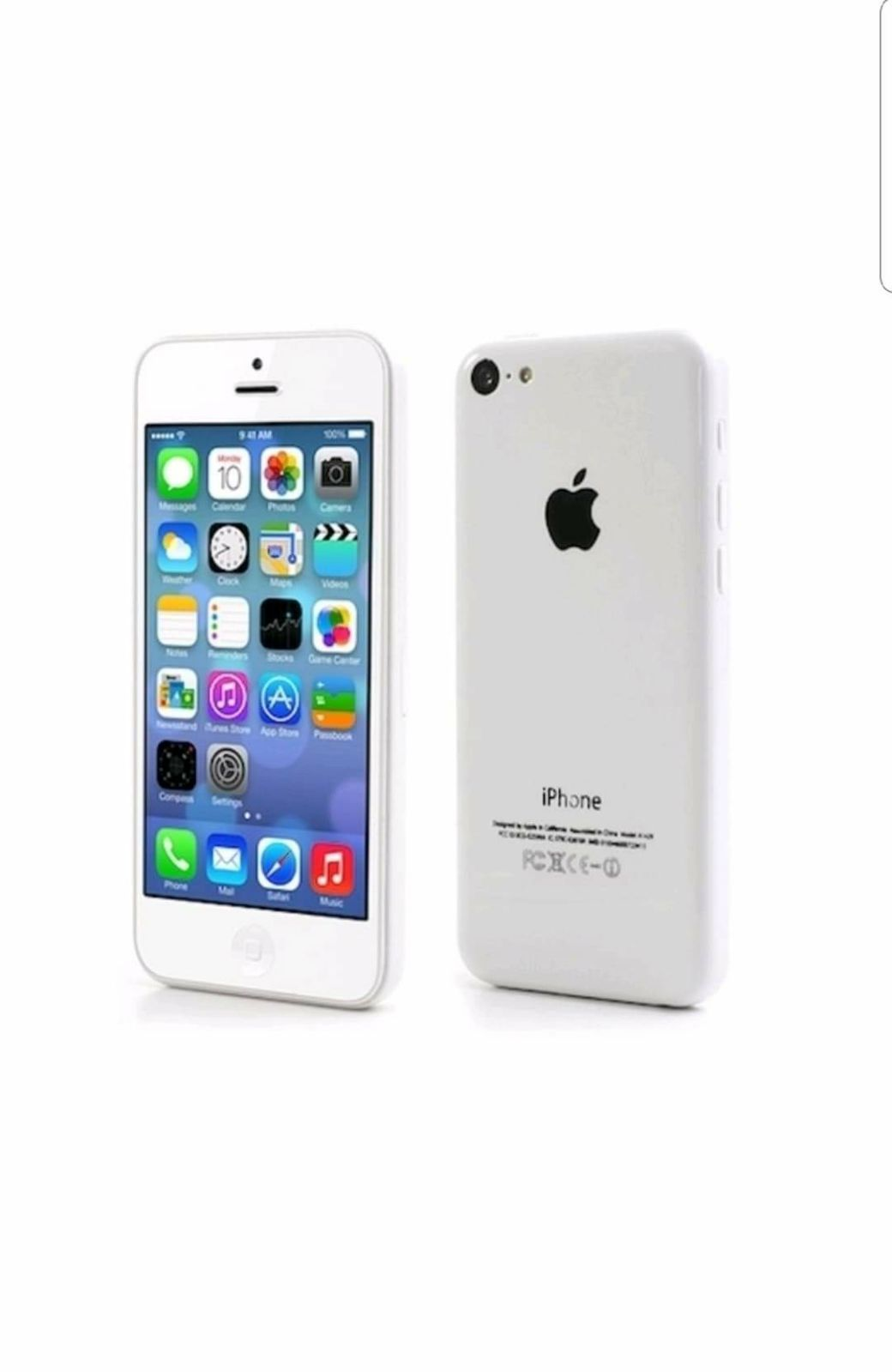Screen Size 4 Inches Rear Camera Resolution 5 Mp Selfie Camera Resolution 1 2 Mp Network At T Description The Iphone 5c Models Iphone Iphone 5c Retina Display