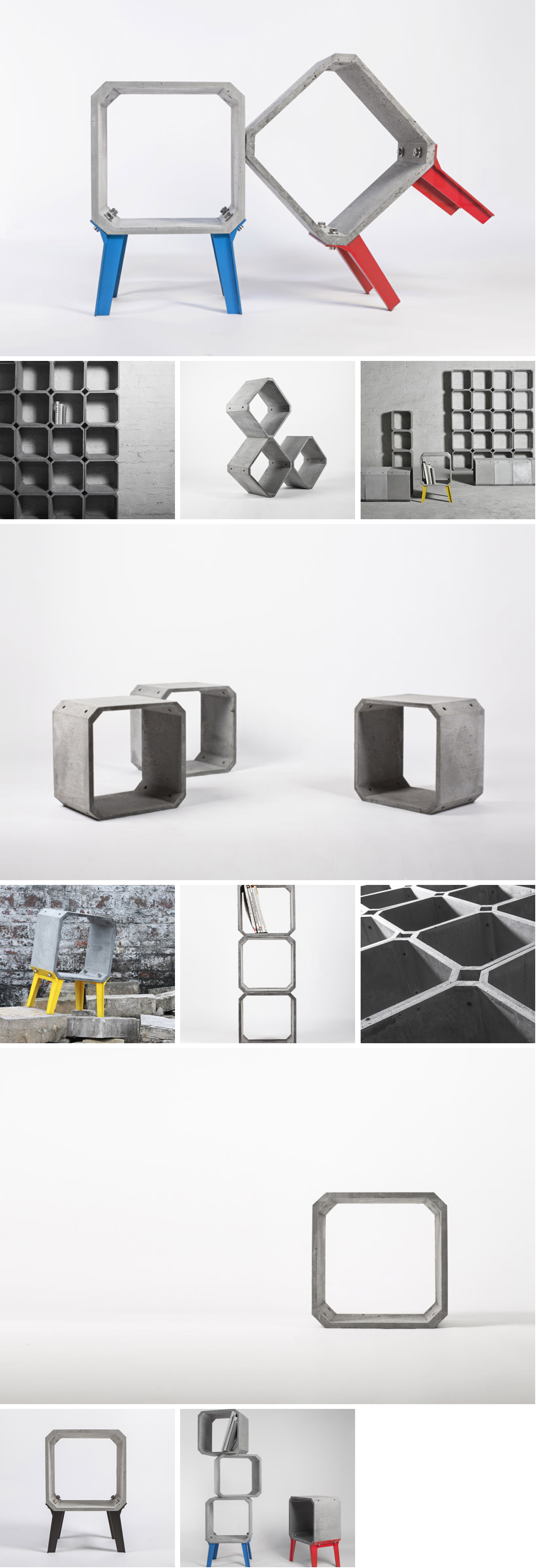 456423e301b8997b4e9ab24c435b641f Png 1354 3962 Concrete Ideas  # Muebles Cemento Liviano