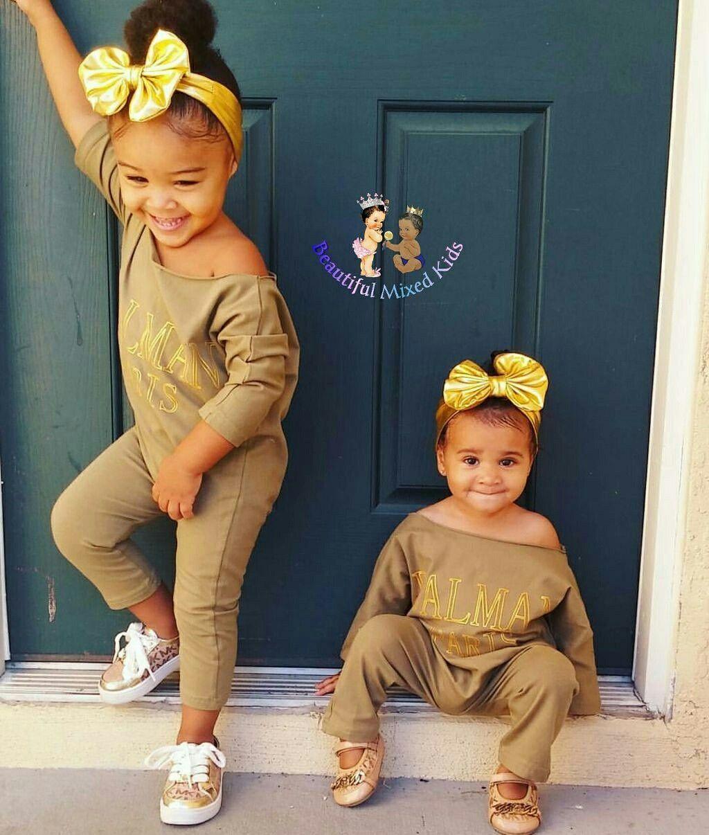 Aleena & Athena • Jamaican, Puerto Rican, African American ...